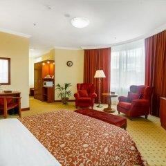 Гостиница Авалон комната для гостей фото 5