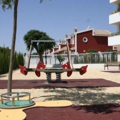 Отель Sol Marino детские мероприятия фото 2