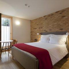 Porto A.S. 1829 Hotel 4* Номер Эконом разные типы кроватей фото 3