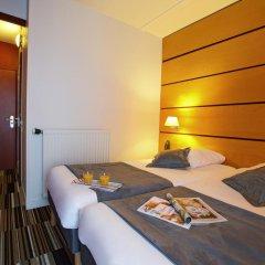 Отель Belambra City Hôtel Magendie 2* Стандартный номер с 2 отдельными кроватями фото 3