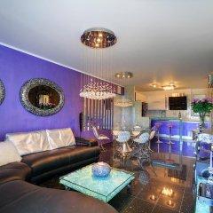 Boutique Hotel Luxe 4* Апартаменты с различными типами кроватей фото 2