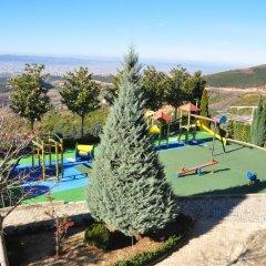 Отель Dajti Park детские мероприятия