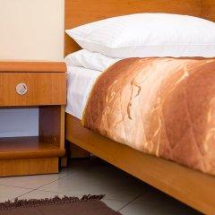 Отель Fotex 2* Стандартный номер с различными типами кроватей фото 4