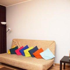 Апартаменты Pastel Apartment Екатеринбург комната для гостей фото 4