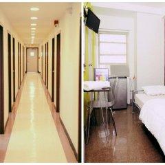 Отель Harlem YMCA США, Нью-Йорк - 2 отзыва об отеле, цены и фото номеров - забронировать отель Harlem YMCA онлайн комната для гостей