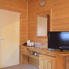 Отель Alpin Боровец удобства в номере