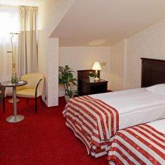 Rixwell Gertrude Hotel 4* Стандартный номер с двуспальной кроватью фото 16