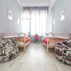 Хостел Bla Bla Hostel Rostov Стандартный номер с различными типами кроватей фото 32