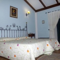 Hotel Rural Soterraña детские мероприятия