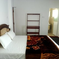 Отель Namadi Nest Номер Делюкс с различными типами кроватей фото 4