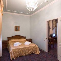 Гостиница Вечный Зов 3* Люкс с различными типами кроватей фото 5