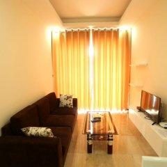 Отель Condotel Ha Long Апартаменты с различными типами кроватей фото 35