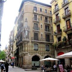 Отель Pension Francia Испания, Барселона - отзывы, цены и фото номеров - забронировать отель Pension Francia онлайн фото 4