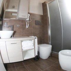Отель La casa di Mango e Pistacchio Стандартный номер с различными типами кроватей фото 14