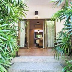 Отель Sarikantang Resort And Spa 3* Стандартный номер с различными типами кроватей фото 6