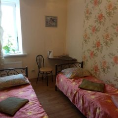 Хостел на Залесской комната для гостей фото 4