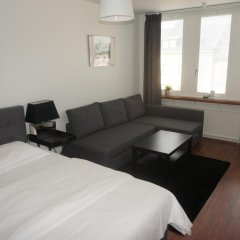 Hotel Aldoria 3* Апартаменты с различными типами кроватей фото 2