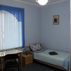Отель Guest House Crocus Бишкек комната для гостей фото 3