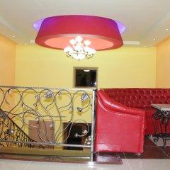 Princ Plaza Hotel 2* Номер Эконом двуспальная кровать фото 4