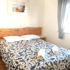 Отель Sal da Costa Lodging Стандартный номер с различными типами кроватей фото 13