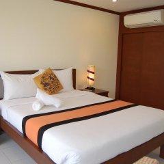 Khon Kaen Orchid Hotel 3* Номер Делюкс с различными типами кроватей фото 2