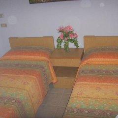 Hotel Marinella 3* Стандартный номер с двуспальной кроватью фото 2