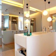 ABaC Restaurant & Hotel 5* Люкс с различными типами кроватей фото 5