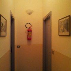 Отель Albergo Tarsia 2* Стандартный номер фото 5
