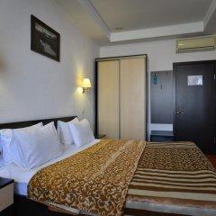 Гостиница Флагман 3* Стандартный номер с разными типами кроватей фото 2