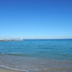 Отель Kripis House Греция, Пефкохори - отзывы, цены и фото номеров - забронировать отель Kripis House онлайн пляж фото 2