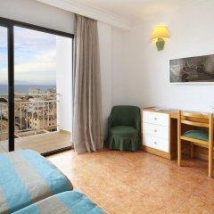 Отель Markus Park комната для гостей фото 2