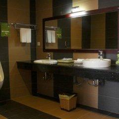 Hai Ba Trung Hotel and Spa 5* Люкс с различными типами кроватей фото 2
