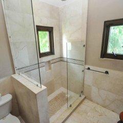 Отель Toscana By Vimex Плая-дель-Кармен ванная фото 2