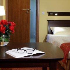 Hotel Ascot комната для гостей фото 4
