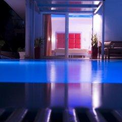 Hotel Parthenon City 2* Люкс
