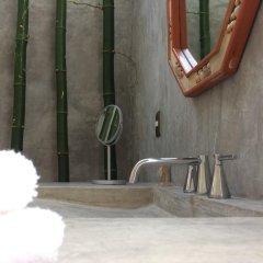 Отель Posada del Sol Tulum 3* Номер категории Эконом с различными типами кроватей фото 2