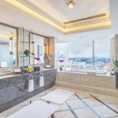 Отель Regent Beijing 5* Люкс с различными типами кроватей фото 9