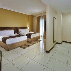Gateway Hotel 3* Номер Делюкс с 2 отдельными кроватями фото 8