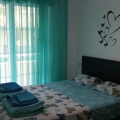 Marmaris Home - Private Heaven Турция, Мармарис - отзывы, цены и фото номеров - забронировать отель Marmaris Home - Private Heaven онлайн комната для гостей фото 2
