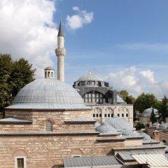 Port Hotel Tophane-i Amire Турция, Стамбул - отзывы, цены и фото номеров - забронировать отель Port Hotel Tophane-i Amire онлайн фото 2
