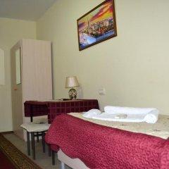 Гостиница Home Стандартный номер с 2 отдельными кроватями фото 3