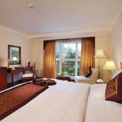 Rex Hotel 5* Номер категории Премиум с различными типами кроватей