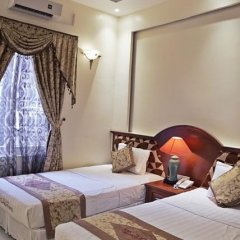 Starlight Hotel 3* Стандартный номер с 2 отдельными кроватями фото 6