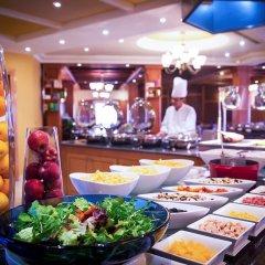 Movenpick Hotel Doha питание фото 3