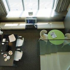 T Hotel 4* Стандартный номер с различными типами кроватей фото 4