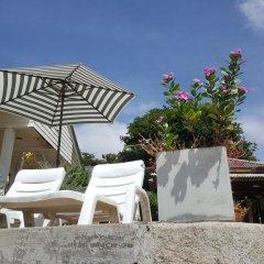 Отель Amity Beach Resort Таиланд, Самуи - отзывы, цены и фото номеров - забронировать отель Amity Beach Resort онлайн сауна