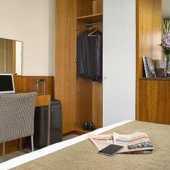 K+K Hotel Central Prague 4* Стандартный номер с двуспальной кроватью фото 7
