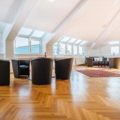 Отель Duschel Apartments City Center Австрия, Вена - отзывы, цены и фото номеров - забронировать отель Duschel Apartments City Center онлайн помещение для мероприятий фото 2