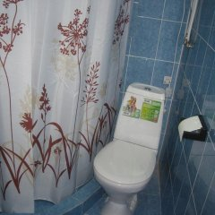 Гостиница Tuchkov 3 Minihotel Номер Эконом с 2 отдельными кроватями фото 4
