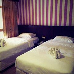 Отель Iraqi Residence 3* Семейный люкс фото 3